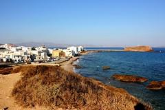 Naxos Grotta (ika_pol) Tags: naxos greece cyclades cycladesislands greekislands morning geotagged mediterranean naxostown aegeansea sea aegean palatia protara apollo apollotemple beach day sunny fair