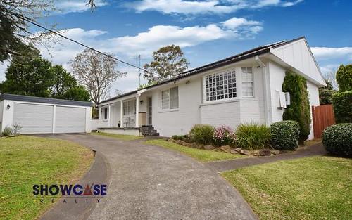 38 Murray Farm Rd, Carlingford NSW 2118