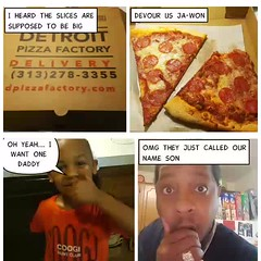 it's about to go down (stanbstanb) Tags: lomics comics kids called devour jawon slices supposed