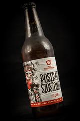 DSC05190 (Browarnicy.pl) Tags: postrachszoszonw bottle beer bier piwo