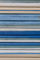 Multiple (justingreen19) Tags: beachhut beachhuts beaches beachfront blue bluestripes diy england essex exterior frinton handpainted homeimprovements horizontal huts justingreen19 lines multiple paint painted seaside stripes surface texture waltononthenaze wood woodenhuts
