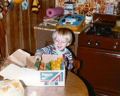 Building Blocks (Hobbycorner) Tags: blocks birthday present presents 1981 fun