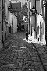 I waited for the right moment ;-) (PIXXELGAMES - Robert Krenker) Tags: vienna wien snapshot unknown candid portrait portret schwarzweiss blackandwhite blacknwhite bnw fujifilm fujinon filmsimulation lifestyle street streetstyle urban streetphotographer streetphotography biancoenero unknwon tourist