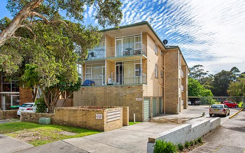 1/14 Grafton Crescent, Dee Why NSW 2099