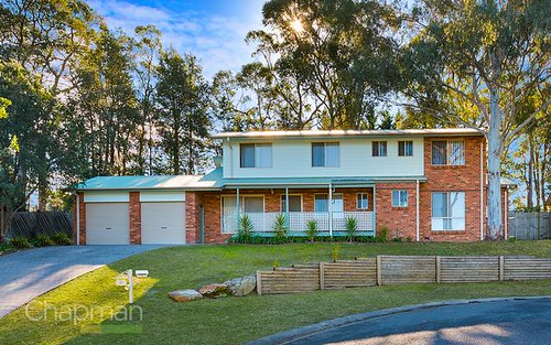 8 Red Crowned Court, Winmalee NSW 2777