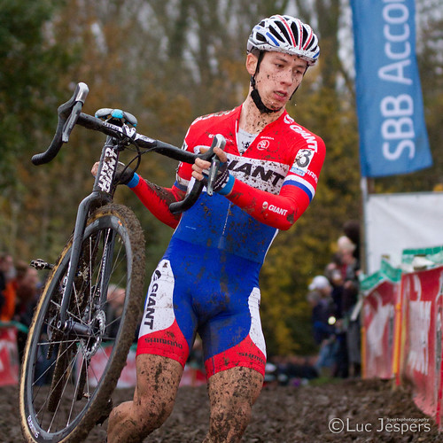 Superprestige Gavere 147