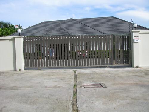 Hua Hin Electric Fence 3