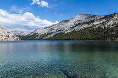 Yosemite Trip - August 2014 - 187 (www.bazpics.com) Tags: california park ca cliff mountain lake rock point view unitedstates flat hill tunnel national valley yosemite granite tenaya barryoneilphotography omsted