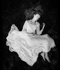 When I Go To Sleep (LornaTaylor) Tags: fairytale lensbaby magazine caitlin photography model nikon naturallight fantasy ethereal weddingdress conceptual spark poy lornataylor npn d7000 lensbabyspark taylorimagesca copyrightlornataylor2014 pickoftheyearaward npnonlinephotographymagazine