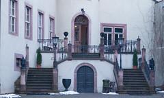 Schloss Wolkenburg/Sachsen (puste66blume) Tags: eingang portal wolkenburg limbachoberfrohna schlosswolkenburg alpha58