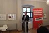 Betriebsrätekonferenz in Erfurt