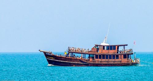 Hua Hin Cruise
