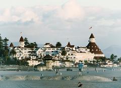 The Hotel del Coronado (Jon Scally) Tags: sandiego hoteldelcoronado infocus highquality