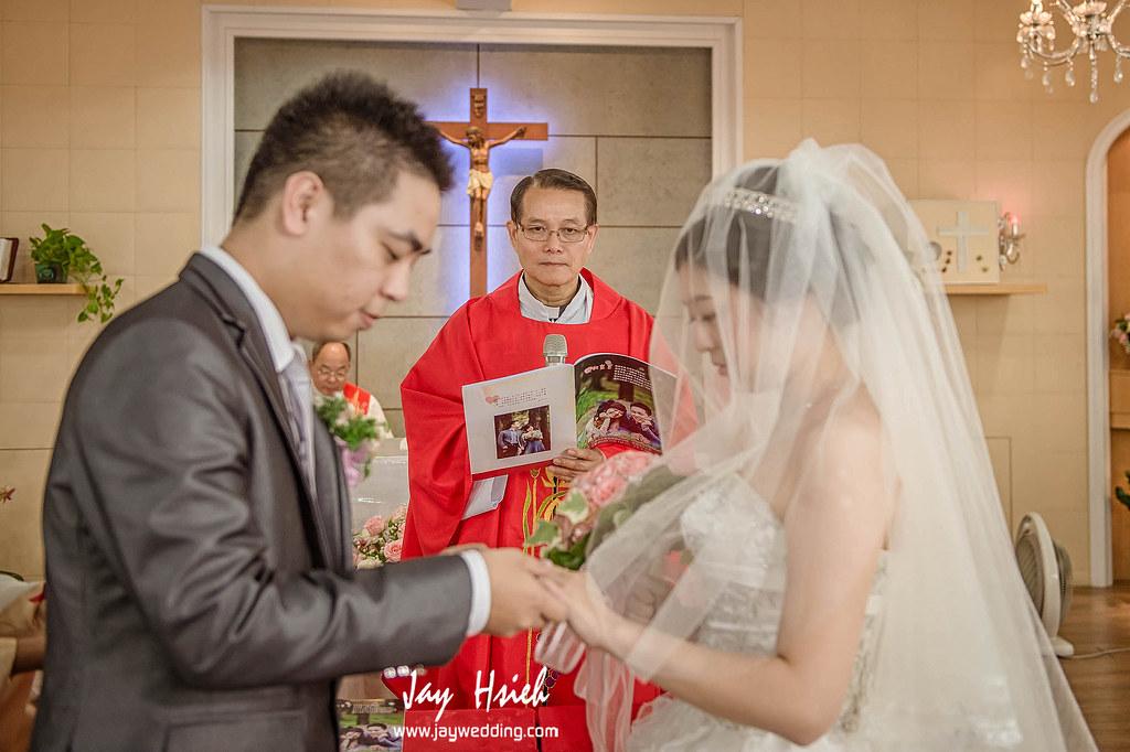 婚攝,台南,台南大飯店,蕾絲,蕾絲洋房,婚禮紀錄,婚攝阿杰,A-JAY,婚攝A-Jay,教堂,聖彌格,婚攝台南-104