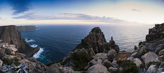 Cape Pillar, Tasman National Park