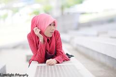 Shafira (Limelight Fotography) Tags: cute sexy girl beautiful fashion scarf pretty photoshoot sweet modeling gorgeous hijab muslimah malaysia kualalumpur lovely kl tudung