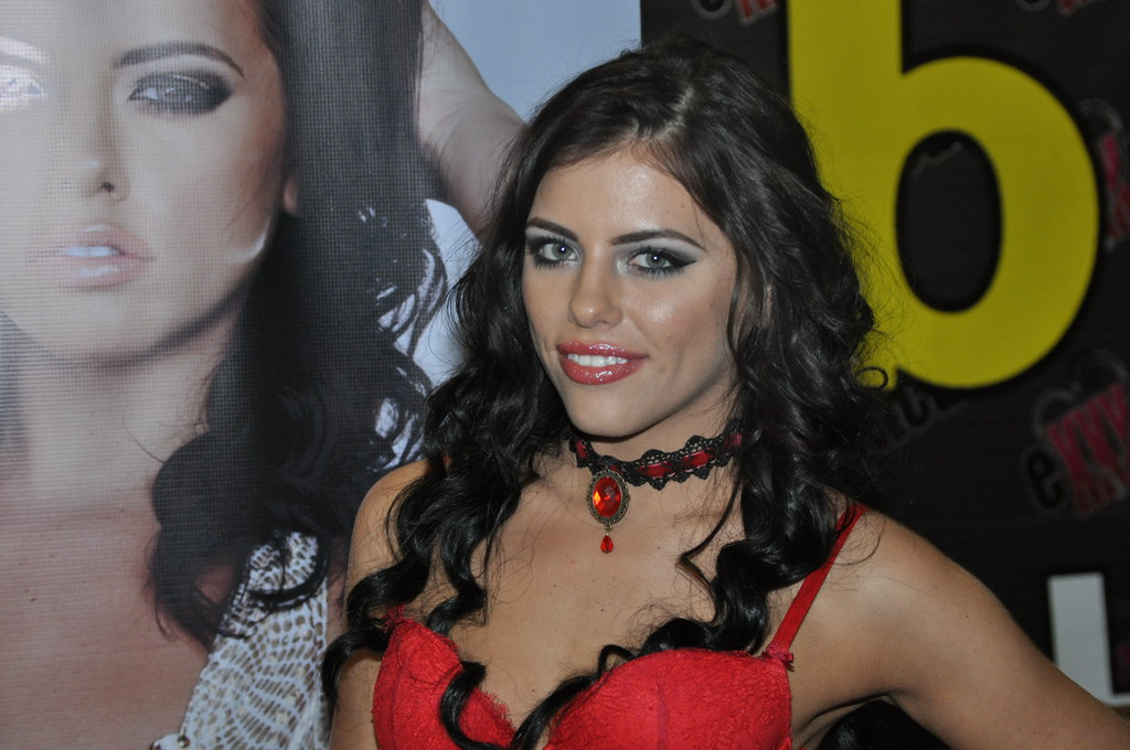andria chechik