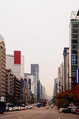 Seoul: Gangnam (Seoul Korea) Tags: city asian photo asia capital korea korean photograph seoul southkorea gangnamgu gangnam   kpop  republicofkorea canoneos6d flickrseoul sigma2470mmf28exdghsm