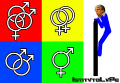 LGBT (@LuPe) Tags: transgender lgbt giovanardi lesbiche carlogiovanardi nozzegay unioniomosessuali