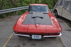 "1966 Corvette Sting Ray • <a style=""font-size:0.8em;"" href=""http://www.flickr.com/photos/85572005@N00/15944705382/"" target=""_blank"">View on Flickr</a>"