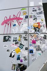 Curtis Kulig - Stabs - Crod - Obey (Tokyo) (Ruepestre) Tags: graffiti street art streetart japon tokyo stabs stab curtis kulig crod obey