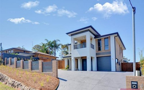 8 Seaham St, Nelson Bay NSW 2315
