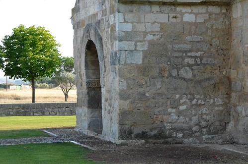 Baños de Cerrato (Castille et Léon), église wisigothique - 09