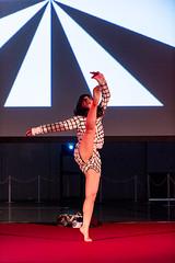 Performance Art (Design Festa) Tags: original art festival japan japanese tokyo artist expression dancer creator designfesta performer tokyobigsight artfestival vol40 designfestavol40