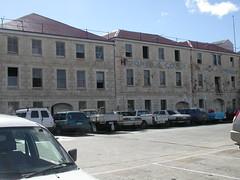 146 warehouses, Macquarie wharf, Hobart, Tasmania (johnjennings995) Tags: history australia historic warehouse wharf tasmania macquarie macquariewharf