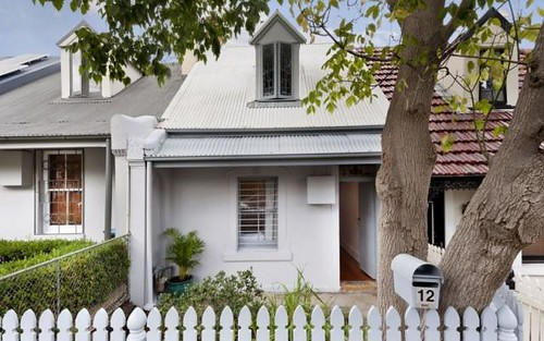 12 Cary St, Leichhardt NSW 2040