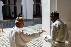 Universit Al Quaraouiyine (andrea.prave) Tags: universit universit morocco fez maroc marocco medina fes scuola suk moschea mosque suq   centrocitt almamlaka   sq alquaraouiyine visitmorocco almaghribiyya tourdelmarocco elqaraouiyyn