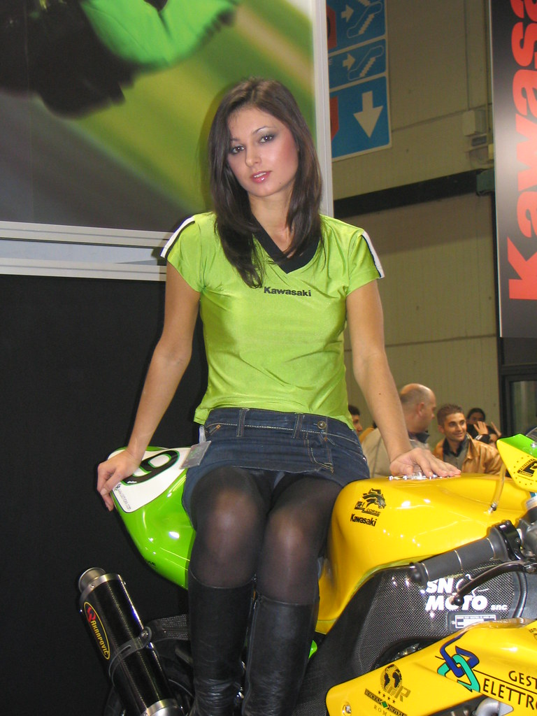 Phenomenal. upskirt pictures of motor show models love