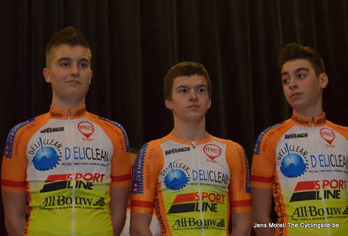CT Luc Wallays - jonge renners Roeselare (18)
