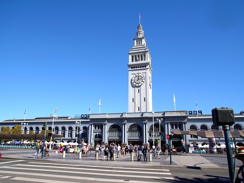 Thumbnail from Ferry Building Marketplace