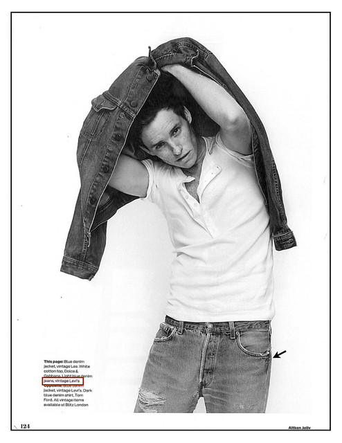 Levis Eddie Redmayne ELLE UK January 2015credit3