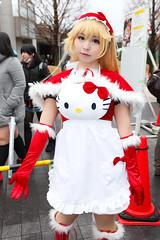 MiNe-5DII_105-2498UG (MiNe (sfmine79)) Tags: winter japan photo cosplay rainy   gps canonef2470mmf28lusm comicmarket canoneos5dmarkii