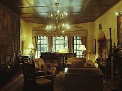 Hacienda Cusin (Juan M. Garcia P.) Tags: lago hotel ecuador san pablo hacienda otavalo cusin imbabura