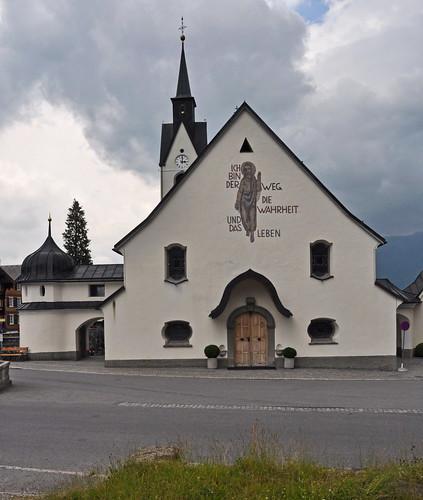 2014 Oostenrijk 0120 Schwarzenberg