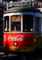 Tram n. 12 (Selqet) Tags: november portugal nikon lisboa lisbon n tram coolpix 12 lisbona portogallo 2014 s3600 selqet
