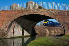 HST (Nathan Rodgers) Tags: berks hst hants fgw