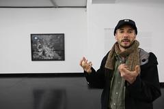 photoset: BA Kunstforum Tresor: Michael Höpfner (25.2.-26.4.2015)