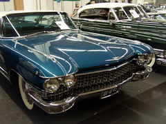 1960 Cadillac Coupé DeVille by eatmymoto, on Flickr