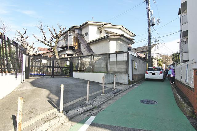 パークコート渋谷大山町ザ・プラネ