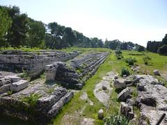 Anfiteatro romano Siracusa 2