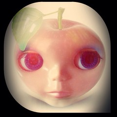 """What's Better Than An """"Apple-A-Day""""?  (BaD 3/11/15 ~ Apple)"""