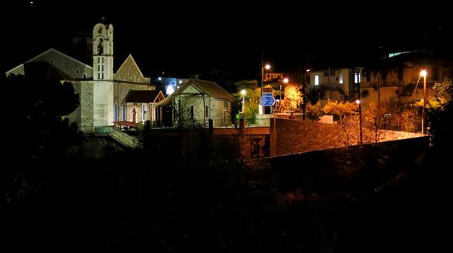 Agros - Cyprus