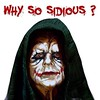 "#ManicMonday! Why so Sidious?! #starwars #darthsidious #theemperor #thejoker #heathledger #batman #thedarkknight #humor #meme #dfatowel • <a style=""font-size:0.8em;"" href=""https://www.flickr.com/photos/130490382@N06/16623704362/"" target=""_blank"">View on Flickr</a>"