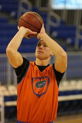Jacob Kurtz 30 (dbadair) Tags: cats basketball florida kentucky ky gainesville gators fl sec odome wildcats floridagatorsbasketballseckentuckywildcatsodomeufky