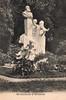 Paris - Parc Monceau Monument (pepandtim) Tags: postcard old early nostalgia nostalgic paris parc monceau 34ppm54 carte postale posted 12041915 madame martein liquidateur boulevard frederic degeorges bethune pas de calais chere marie guerre lille lucien jane jan vannobel 1915 gounod