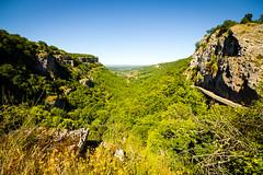 Autoire 235.jpg (vossemer) Tags: frankreich natur berge aussicht fr ausblick landschaften stimmungen autoire languedocroussillonmidipyrnes languedocroussillonmidipyrn